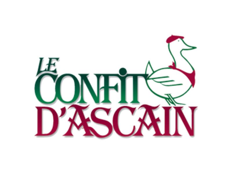 Le Confit d'Ascain