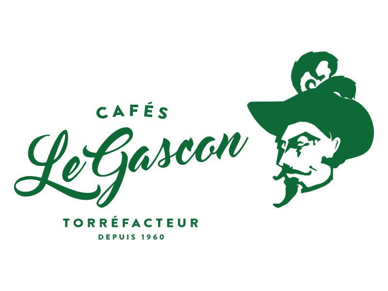 Cafés le Gascon à Idron