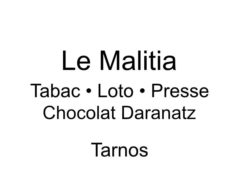 Le Malitia à Tarnos