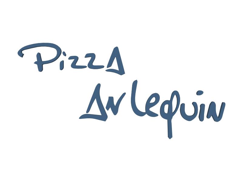 PIZZA ARLEQUIN à Toulouse