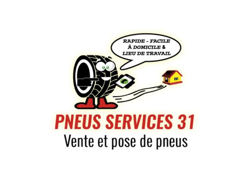 PNEUS SERVICES 31