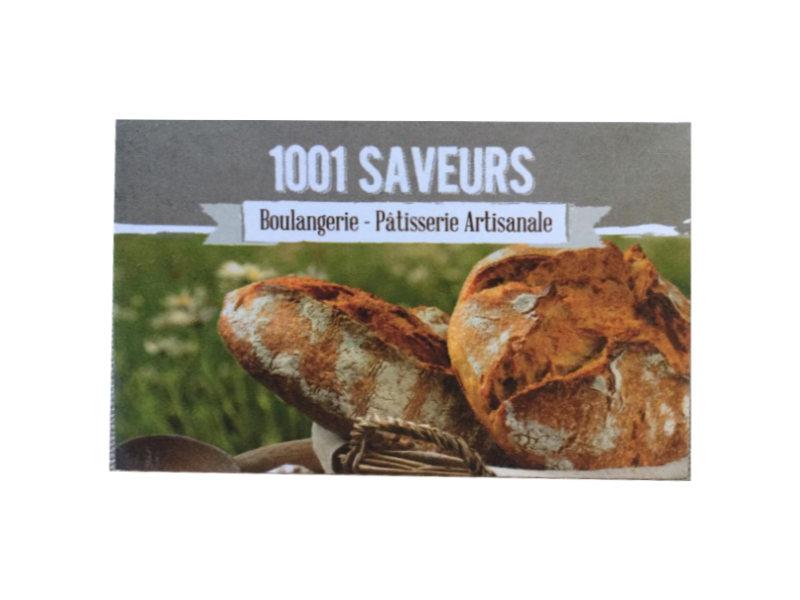 1001 saveurs à Urrugne
