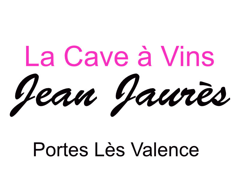 La Cave à vins Jean Jaures à Portes Lès Valence