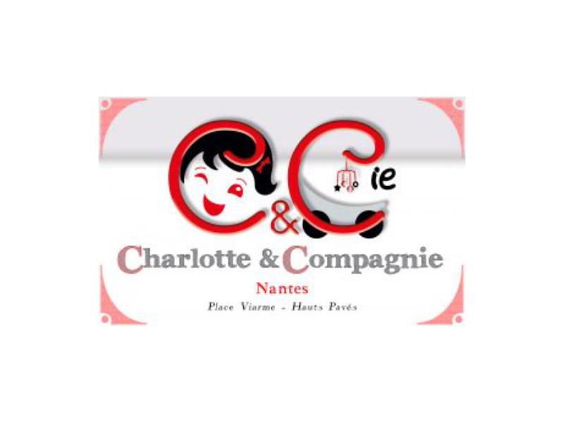 Charlotte et compagnie à Nantes