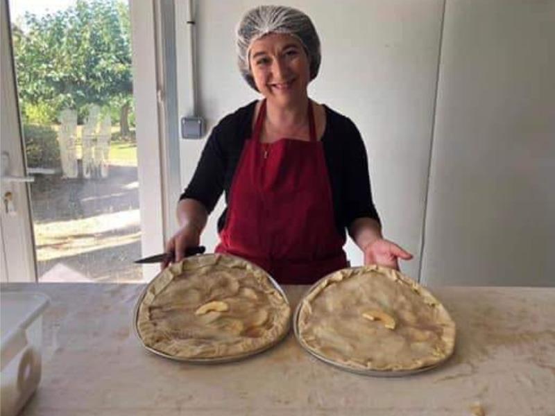 Pâtisseries Landaises de Nathalie à Pujo Le Plan