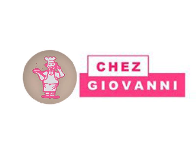 Chez Giovanni Pizzeria à emporter